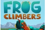 Frog Climbers Steam CD Key