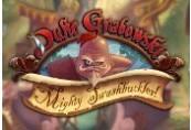 Duke Grabowski, Mighty Swashbuckler Steam Gift