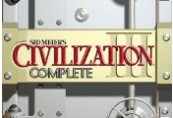 Sid Meier's Civilization III Complete EU Steam CD Key