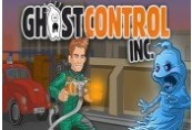 GhostControl Inc. Steam CD Key