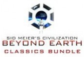 Sid Meier's Civilization: Beyond Earth Classics Bundle Clé Steam