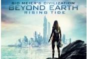 Civilization: Beyond Earth - Rising Tide DLC Clé Steam