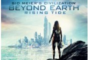Sid Meier's Civilization: Beyond Earth - Rising Tide Expansion RU VPN Activated Steam CD Key