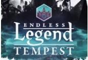 Endless Legend - Tempest Expansion DLC EU Steam CD Key