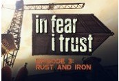 In Fear I Trust Episode 3 Clé Steam