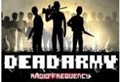 Dead Army: Radio Frequency Steam CD Key