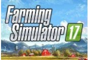 Farming Simulator 17 Steam CD Key