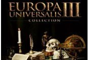 Europa Universalis III Collection Steam CD Key