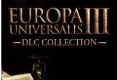 Europa Universalis III DLC Collection Clé Steam