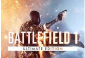 Battlefield 1 Ultimate Edition Clé Origin