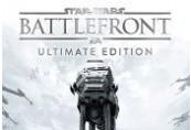 Star Wars Battlefront Ultimate Edition US PS4 CD Key