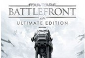Star Wars Battlefront Ultimate Edition UK PS4 CD Key