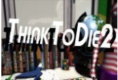 Think To Die 2 Steam CD Key