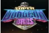 Super Dungeon Bros EU PS4 CD Key