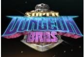 Super Dungeon Bros RU/CN/IN Steam CD Key