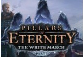 Pillars of Eternity: The White March - Part 1 Steam CD Key