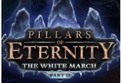 Pillars of Eternity: The White March - Part 2 Steam CD Key