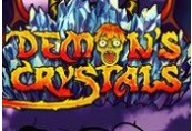 Demon's Crystals Steam CD Key