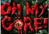 Oh My Gore! Steam CD Key