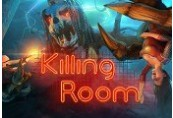 Killing Room Clé Steam