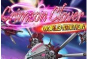 Crimzon Clover WORLD IGNITION Steam Gift
