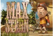 Max Stern Steam CD Key