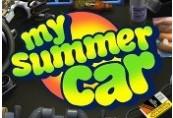 My Summer Car Steam Gift