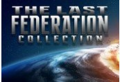 The Last Federation Collection Steam Gift