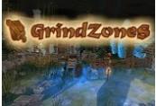 Grind Zones Steam CD Key