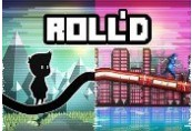 Roll'd Steam CD Key
