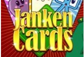 Janken Cards Steam CD Key