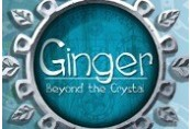 Ginger: Beyond the Crystal Steam CD Key