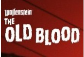 Wolfenstein: The Old Blood US XBOX One CD Key