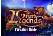 Grim Legends: The Forsaken Bride Clé Steam