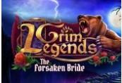 Grim Legends: The Forsaken Bride XBOX One / Xbox Series X|S CD Key