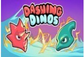 Dashing Dinos Steam CD Key