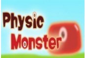 Physic Monster Steam CD Key