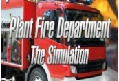 Plant Fire Department: The Simulation Steam CD Key