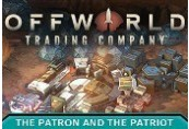 Offworld Trading Company - Limited Supply DLC Steam CD Key