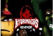 Kyurinaga's Revenge Steam CD Key