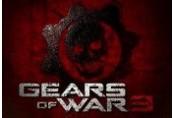 Gears of War 3 RoW XBOX 360 CD Key