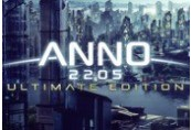 Anno 2205 Ultimate Edition EMEA Uplay CD Key