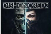 Dishonored 2 Clé Steam