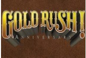 Gold Rush! Anniversary Steam Gift