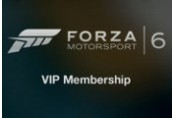 Forza Motorsport 6 - VIP Membership EU XBOX One CD Key