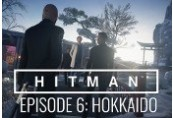 HITMAN: Episode 6 - Hokkaido DLC Steam Gift