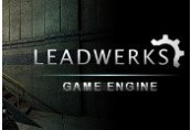 Leadwerks Game Engine Steam Gift