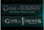 Game of Thrones Bundle Steam CD Key