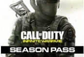 Call of Duty: Infinite Warfare - Season Pass XBOX One CD Key