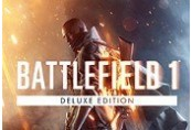 Battlefield 1 Deluxe Edition US PS4 CD Key